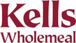 Kells Wholemeal Logo