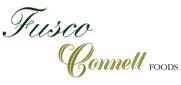 Fusco/Connells Logo