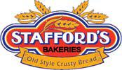 Staffords Bakeries Logo