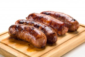 Sausages - Meat