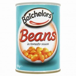 Batchelor Beans