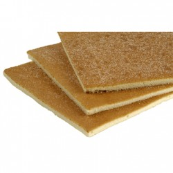 Plain Sponge Sheet