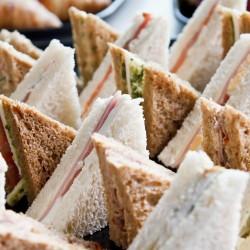 Sliced Sandwich Pans