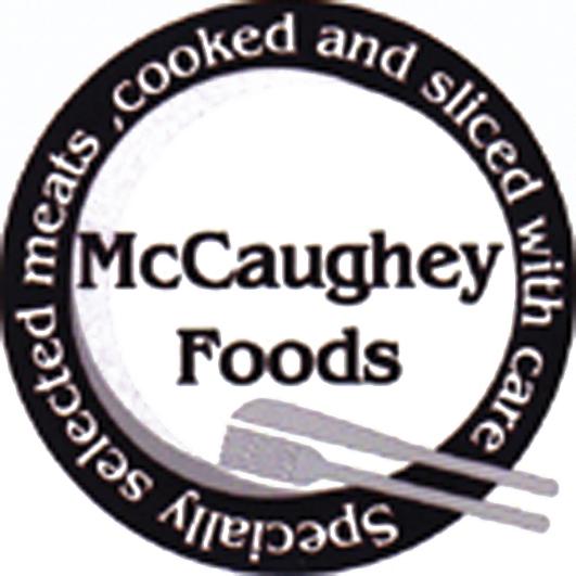 McCaughey Foods logo
